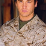 Tom Crisp, a 2003 graduate of Dell Rapids High School, did two tours with the Marine Corps in Iraq between 2003 and 2007, the first with Infantry Battalion 2-5 and the second doing Special Forces Reconnaissance. Today, he works as a stuntman, actor and set builder and tester.