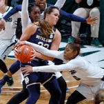 Couch: Aerial Powers misses MSU, but MSU misses her more