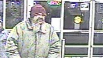 Do you know this man? Cops look for Walmart theft suspect
