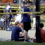 Roberts: Congressional shooting shows politics must not be a blood sport