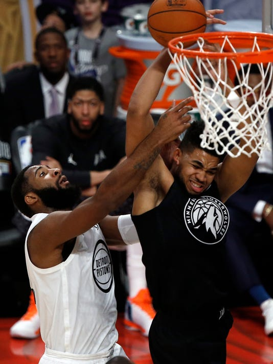 9b7696b487be Beard  What we learned from the NBA All-Star Game