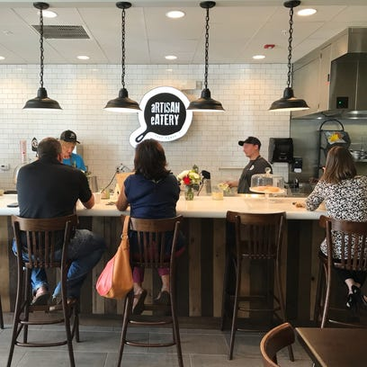 Artisan Eatery is chef-casual in Fort Myers, Millennial Brewing now open for lunch