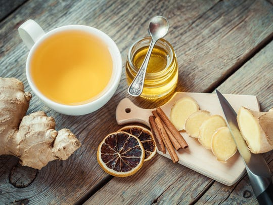 A report conducted by the Seattle-based Tinker Law Firm found that 30 percent of Americans surveyed use home remedies to deal with health issues.