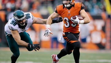 Connor Barwin chose 3-4 defense over Bengals