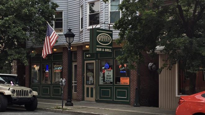 On Thursday, Rep. Susan Wild (PA-07) and several of her colleagues introduced The RESTAURANT Act, a bill that would help independent eateries across the country - such as The Warrior Grill in Stroudsburg - that have struggled through the COVID-19 pandemic due to dine-in shutdowns by offering $120 billion in grant funding.