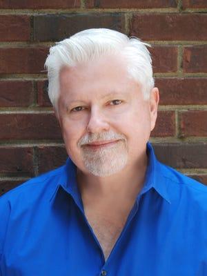 Author J. Ronald M. York