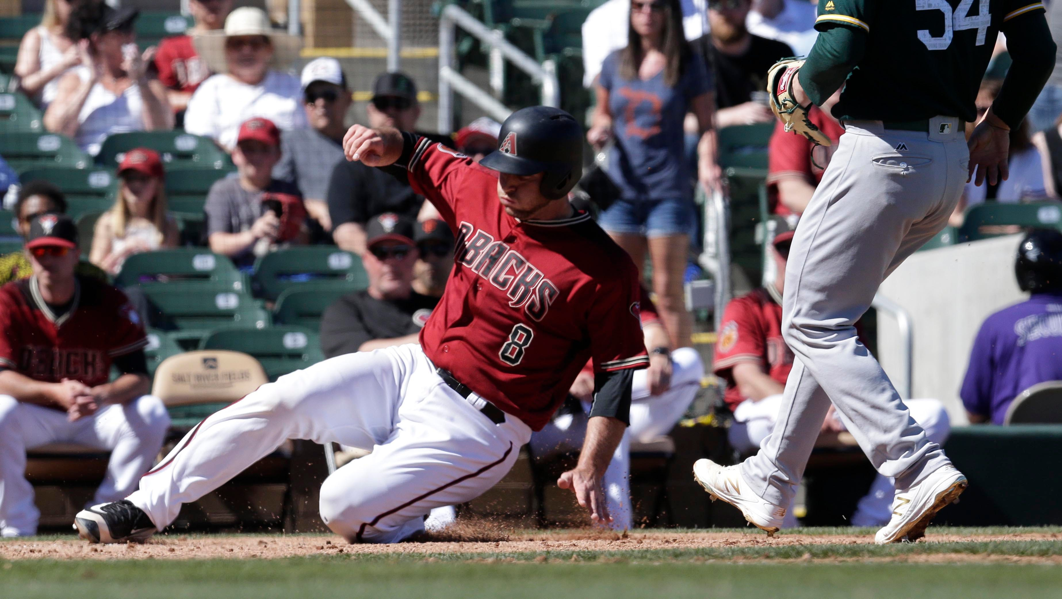 Chris Iannetta Colorado Rockies Spring Training Baseball Player Jersey