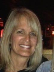 Karen Ebert Yancey