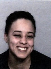 Taylor Barlow, 19, was arrested on Friday on a charge
