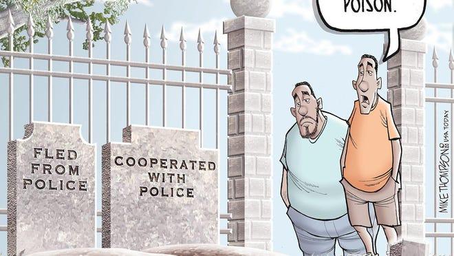 June 15, 2020061620thompson Police Killings Web