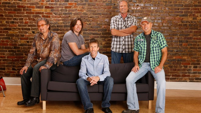 Sawyer Brown will perform with Diamond Rio on July 4 at Dixie State University's Legend Solar Stadium in St. George.