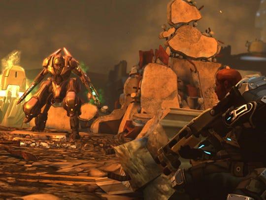 XCOM: Enemy Within - Commanders Edition