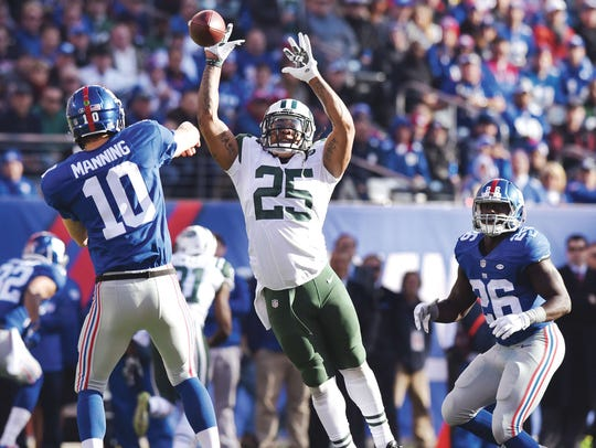 The Jets were in fact so ready to move on from Pryor