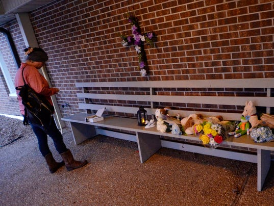 Joe clyde daniels Tennessee vigil