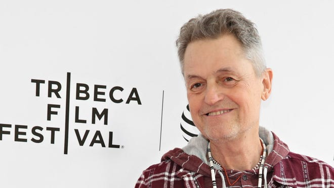Director Jonathan Demme, 73, seen here on April 22, 2016, at Tribeca Film Festival in New York, has died.