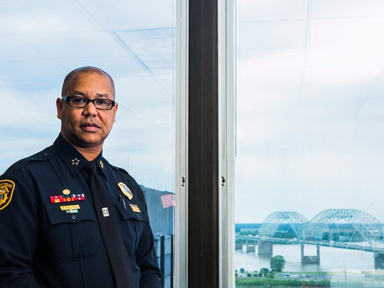 Memphis Police Department Director Michael Rallings rejected all of the CLERB's recommendations in 2018.