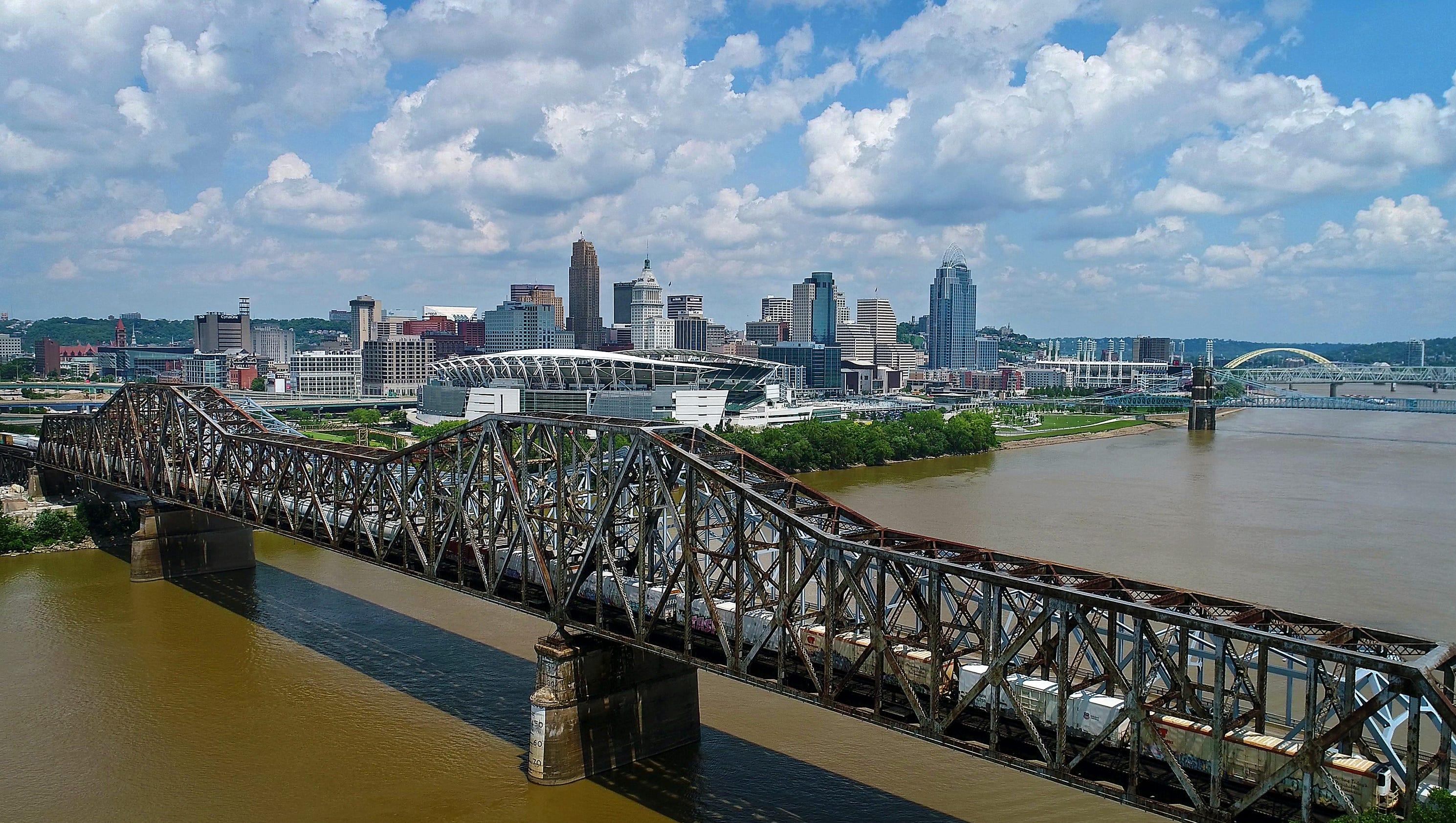 Sports Jobs in Cincinnati, OH | Jobs2Careers