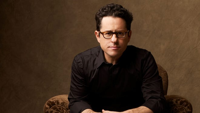 J.J. Abrams, a graduate of Sarah Lawrence College in Yonkers, will speak at the college's graduation.