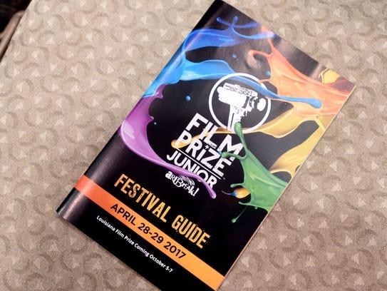 The Film Prize Jr. Festival at ArtBreak returns April 23-29.