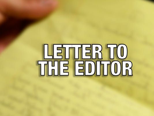 STOCKIMAGE Letter to the Editor