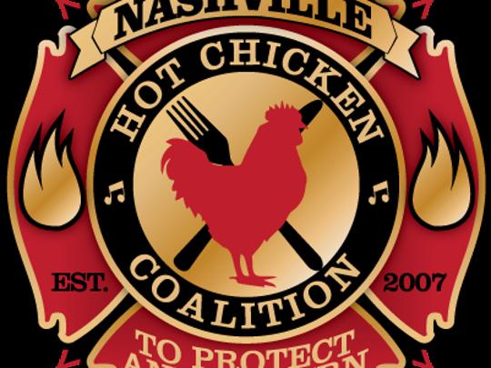 Nashville Hot Chicken Coalition Logo