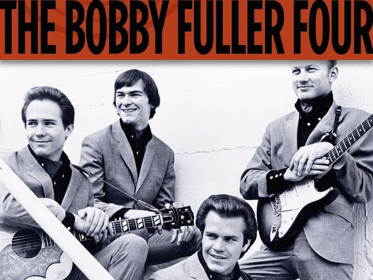 Reissues of Bobby Fuller Four songs have continued.