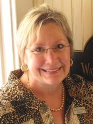 Franklin County Senate candidate Carolyn Branagan,