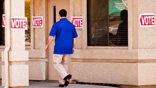 The Open and Honest Coalition is pushing two ballot initiatives to reform Arizona elections.
