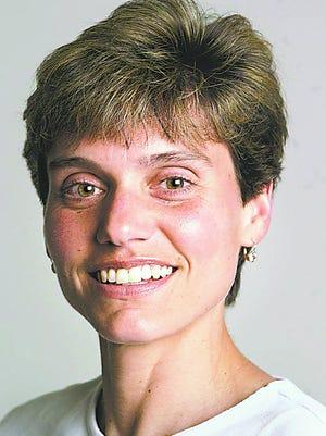 Vicki Huber Rudawsky
