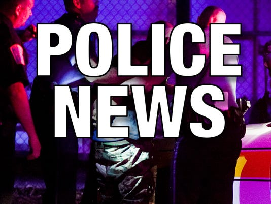 STOCKPHOTO Police News