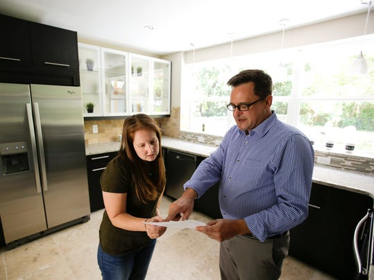Millennial Home Sales