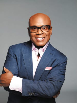 LA Reid is known for his work with artists like Mariah Carey, Rihanna and Kanye West.