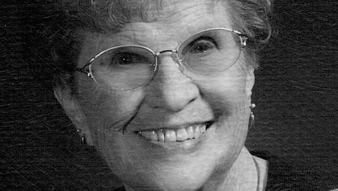 Florence Odelia Lind, 85, Windsor, died Aug. 31, 2014, at Medical Center of the Rockies.