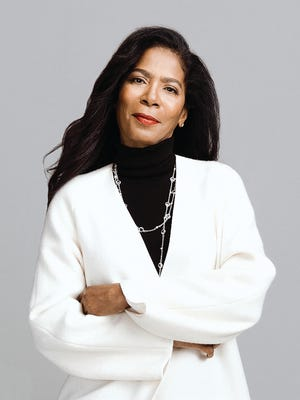 "Judy White, known for being the inspiration behind the character of Olivia Pope in ""Scandal"" will be the guest speaker at the YWCA luncheon in April."