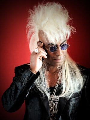 Jean Beauvoir rose to fame with The Plasmatics. Now he's a singer, songwriter and producer based in Bonita Springs.