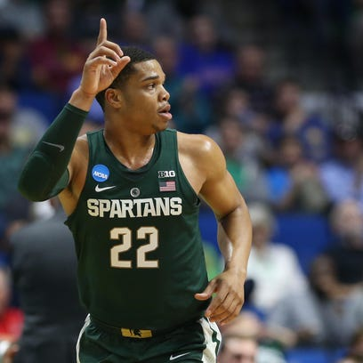 Most NBA draft experts are predicting Miles Bridges