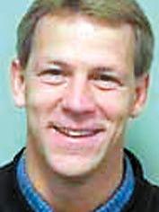 Bill Lenz - Senior Pastor and elder