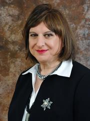 Laura Ann Weaver