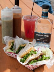 High Spirits Events will hold the first Tacos n' Tequila