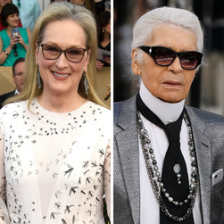 'He lied': Meryl Streep slams Karl Lagerfeld over Oscars dress controversy