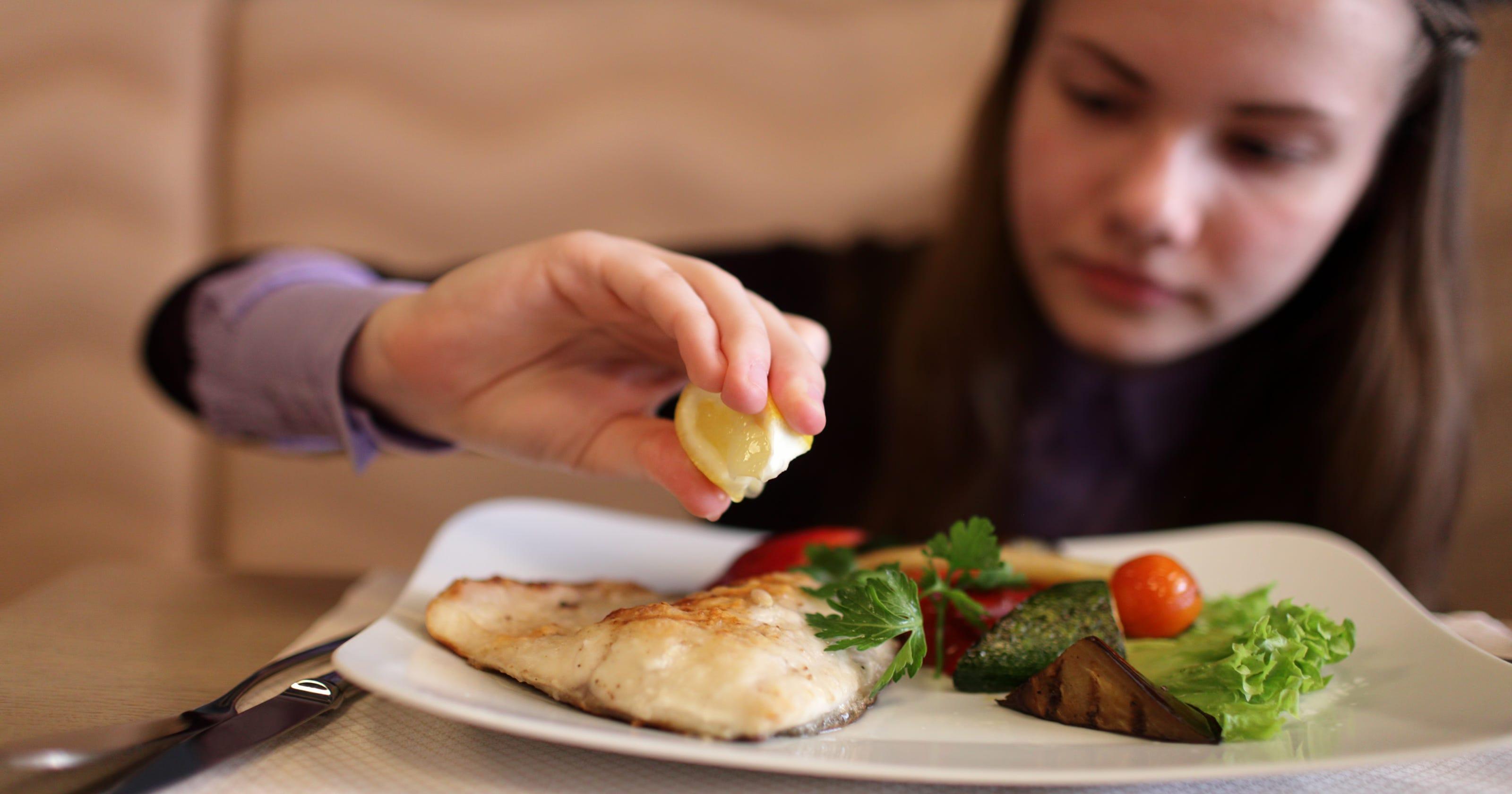 Eating Fish Improves Kids Iq Scores And >> Penn Study Eating Fish May Make Kids Smarter Help Them Sleep