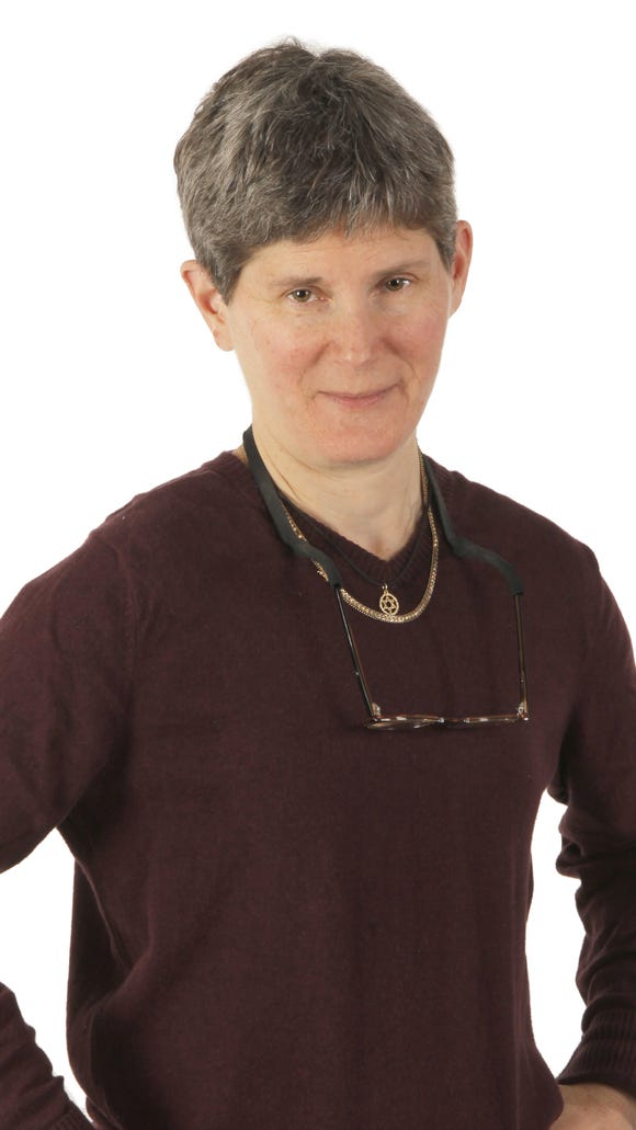 Patti Singer