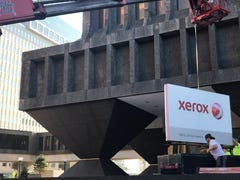 Management takes hit in latest Xerox cuts, union jobs not impacted