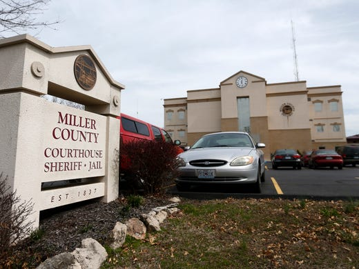 Springfield inmates staying in out-of-town jail won't get a