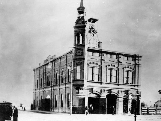 CITY HALL 1888