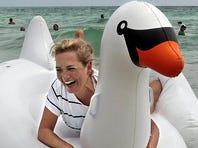 Floatopia Miami Beach
