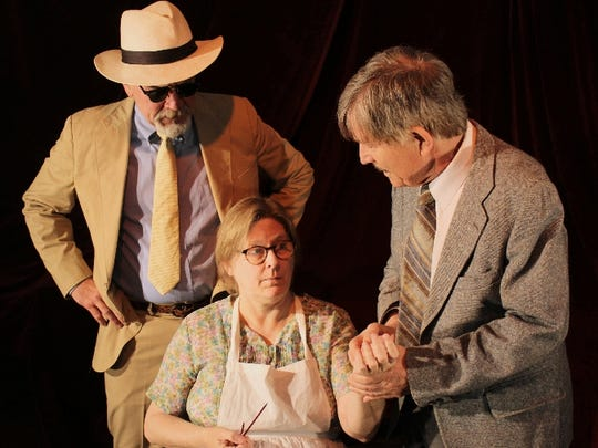 'Foxfire' runs July 28-Aug. 3 at Oak Grove Theater.
