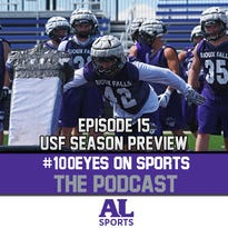 AL Sports Podcast: Ep. 15, USF Cougars preview