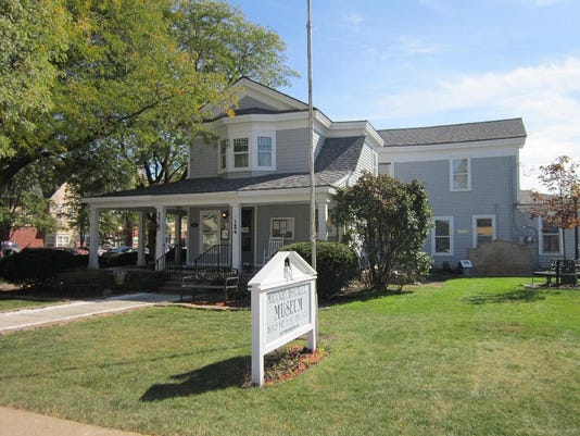 mto Milford-Historic-Museum