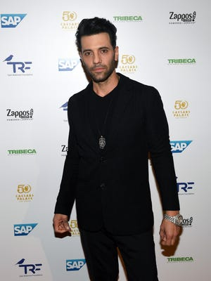 Neither illusionist Criss Angel nor the management of his show or host casino have explained what happened when he reportedly lost consciousness during a stunt on Friday.